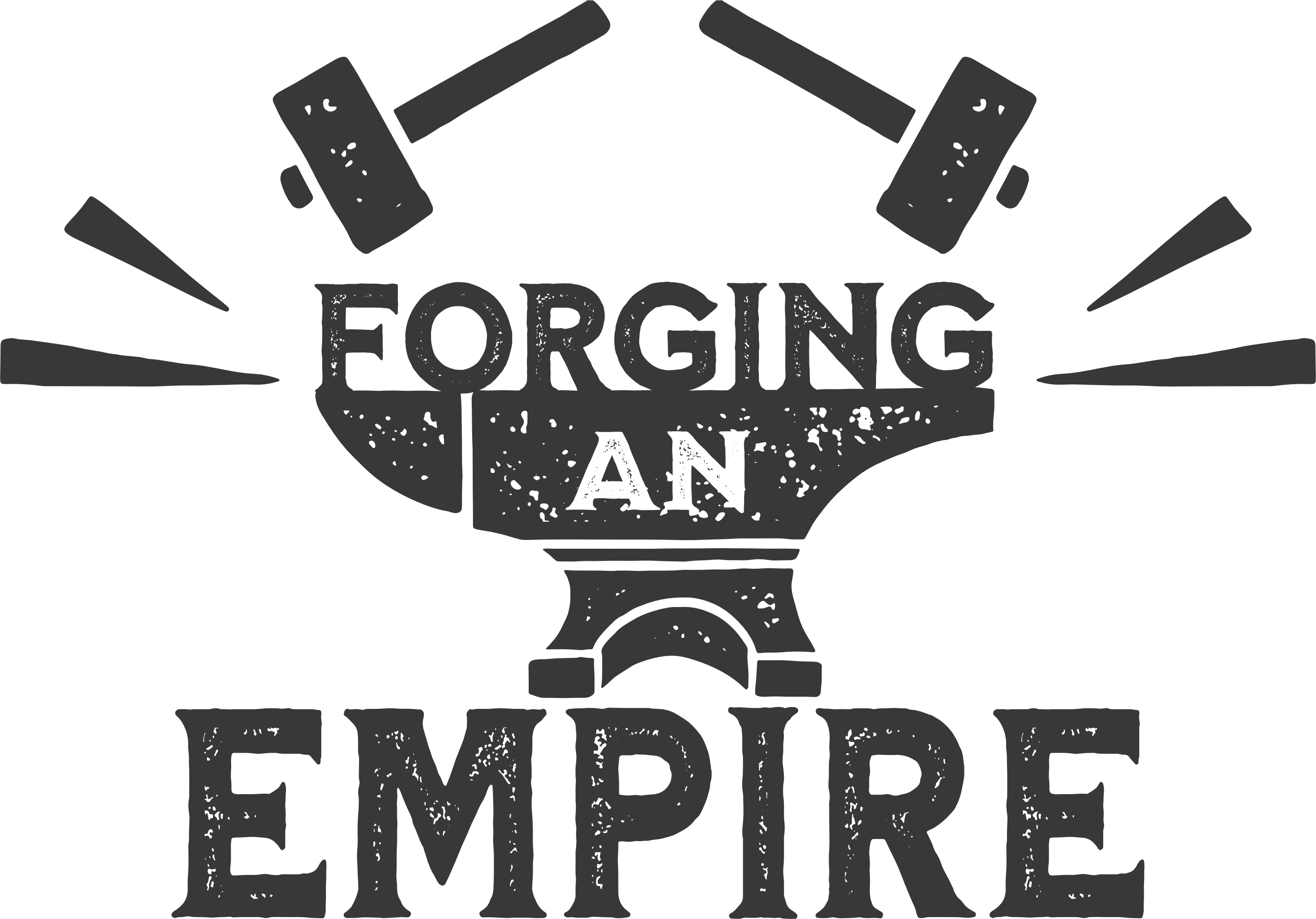 Forging an Empire